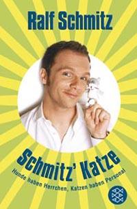 Schmitz Katze von Ralf Schmitz, Buchcover