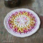 Jedes Mandala ist eine Schatzkiste für die Seele
