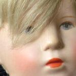Friedebald Kruse, Puppe VIII