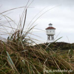 Der Wasserturm von Langeoog