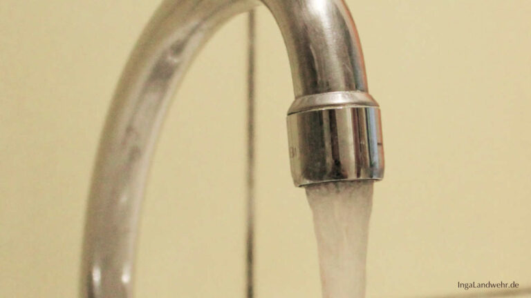 Wasserkosten singlehaushalt monat
